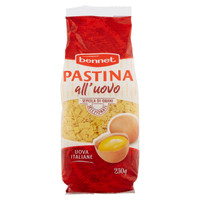 Pastina All ' uovo Quadretti Bennet