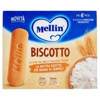Biscotti Progressi Mellin