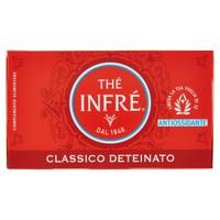 The ' Infre ' 18 Filtri