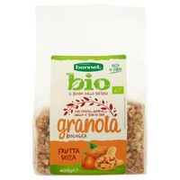 Granola Frutta Secca Bennet Bio