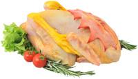 Gallo Livornese Testa Zampe