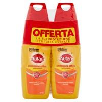 Repellente Antizanzare Autan Active Vapo Conf . Da 2