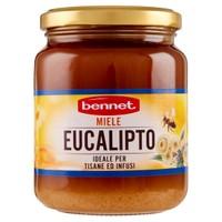 Miele Eucalipto Bennet