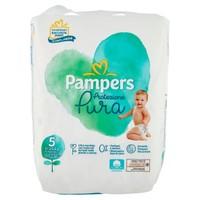 Pannolini Pampers Naturello Junior Tg 5