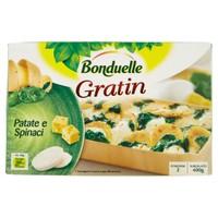 Gratin Patate E Spinaci Bonduelle