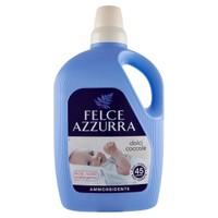 Ammorbidente Pelli Sensibili Felce Azzurra 45 Lavaggi