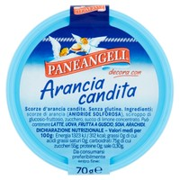 Arancia Candita Pane Angeli