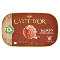 Cart D'or Classico Tartufo Algida