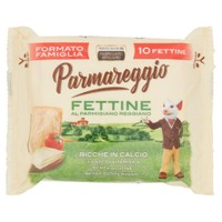 Fettine Parmareggio