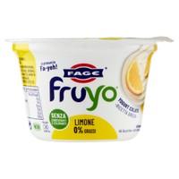 Fruyo 0% Limone