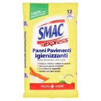 Panni Detergenti Per Pavimenti Smac Conf . Da 12
