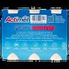 ACTIMEL BIANCO X6 DANO