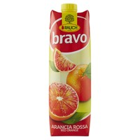 Bravo Arancia Rossa