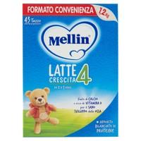 Latte In Polvere Mellin 4