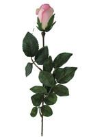 Bocciolo 1 Fiore Rosa