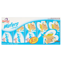 Wafers Vaniglia Balconi