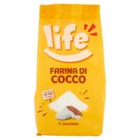 Farina Di Cocco Life
