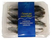 Sardine Del Mediterraneo