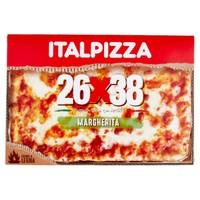 Pizza Margherita 26 x 38 Italpizza