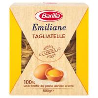 Tagliatelle Pasta All ' uovo Barilla