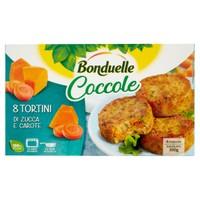 Coccole Zucca E Carote Bonduelle