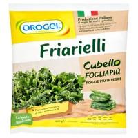 Friarielli Cubello Foglia Più Orogel