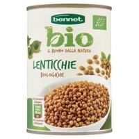 Lenticchie Bio Bennet