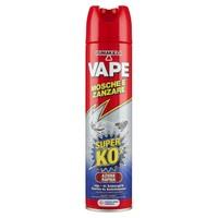 Insetticida Spray Ko 2 Mosche E Zanzare Vape