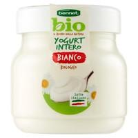 Yogurt Intero Bianco Naturale Bennet Bio