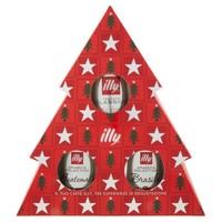 Confezione Albero Di Natale Illy