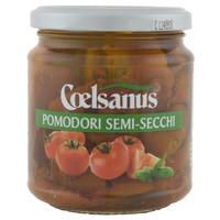 Pomodori Semisecchi In Olio Girasole Gourmet