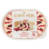 Gelato Cart D ' or Affogato Spagnola