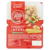 Funghetti Champignon Polli In Vaschetta