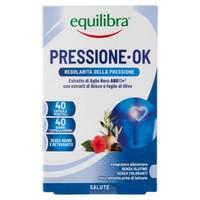 Pressione Ok Equilibra 40 Compresse