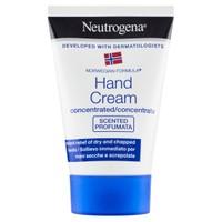 Crema Mani Blu Neutrogena