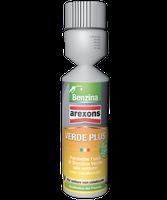Additivo Verde Plus Per Auto Non Catalizzate 250 ml Arexons