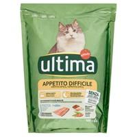 Alimento Secco Per Gatti Appetito Difficile Ultima