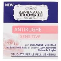 Crema Antirughe Sensitive Acqua Alle Rose