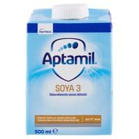 Latte Aptamil Soya