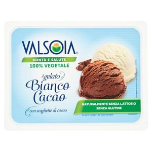 GEL.BIANCO/CACAO VALS.