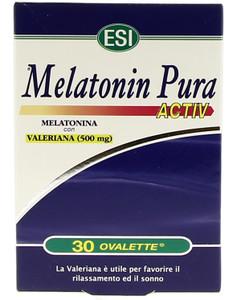 P-ESI MELATONIN ACTIV