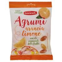 Caramelle Ripiene Al Gusto Agrumi Bennet