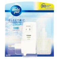 Deodorante Ambiente Elettrico + Ricarica Sky Ambi Pur
