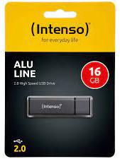 T2 USB 16GB ALULIN INT