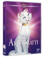 Dvd Gli Aristogatti
