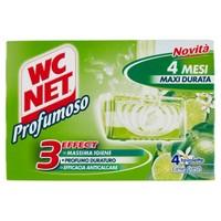 Tavoletta Per Wc Profumata Al Lime Con Olii Essenziali Wcnet