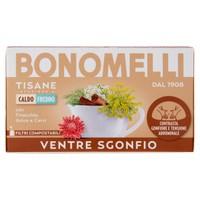 Tisana Ventre Sgonfio Bonomelli