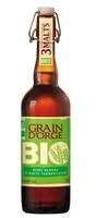 Birra Grain D ' orge Bio