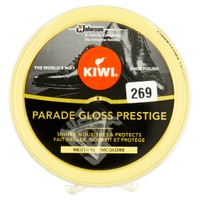 Crema Nutriente Per Calzature Neutro Kiwi