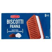 Gelati Biscotto Bennet Conf . Da 8